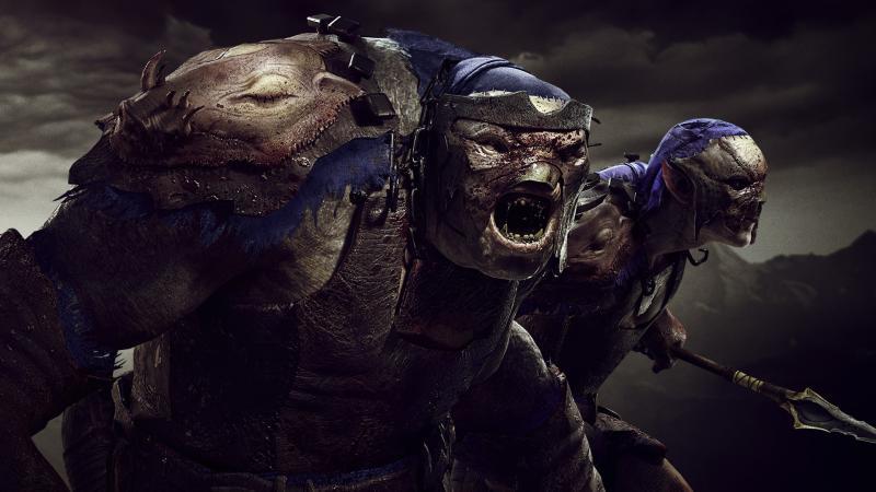 Состоялся релиз дополнения Slaughter Tribe для Middle-earth: Shadow of War