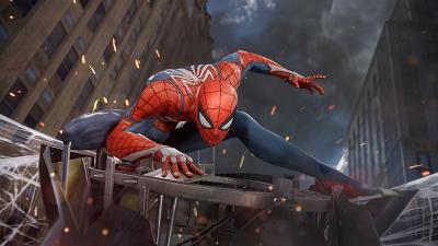 Директор Rise of the Tomb Raider присоединился к Insomniac Games для работы над Spider-Man
