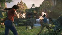 Креативный директор Uncharted: The Lost Legacy покинул студию Naughty Dog