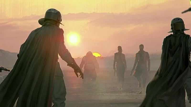 Игры по Звездным Войнам: Создательница Uncharted Эми Хенниг переживает из-за судьбы ее последних игр