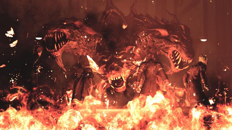 ПК-версия Final FantasyXV выйдет вначале весны