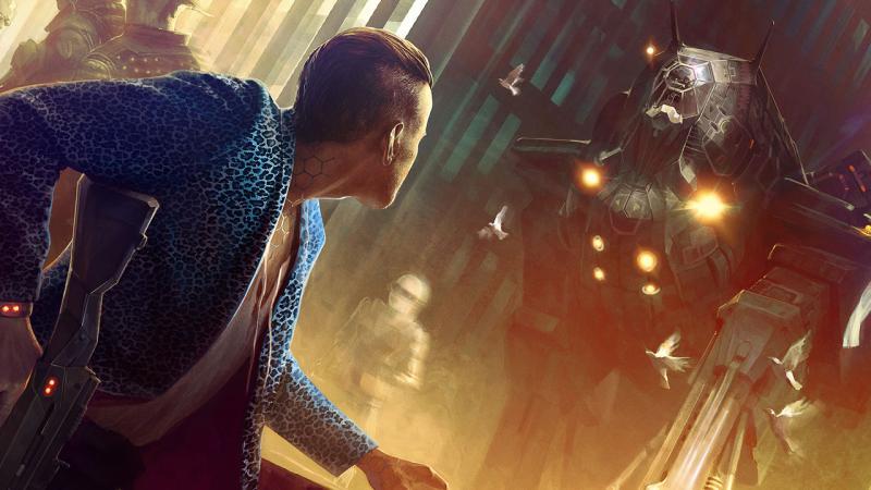 На E3 2018 за закрытыми дверьми пройдет показ геймплея Cyberpunk 2077