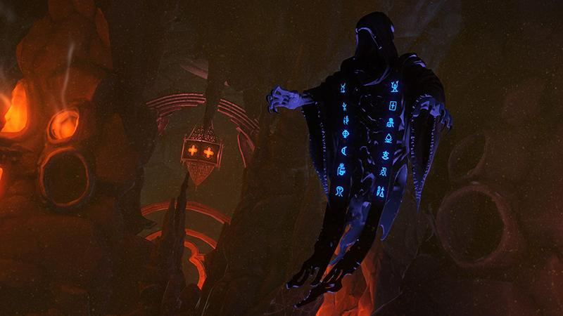 Долгожданная Underworld Ascendant обзавелась новым геймплейным видео