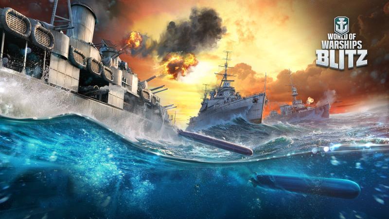Мобильная гавань: впечатления от World of Warships Blitz