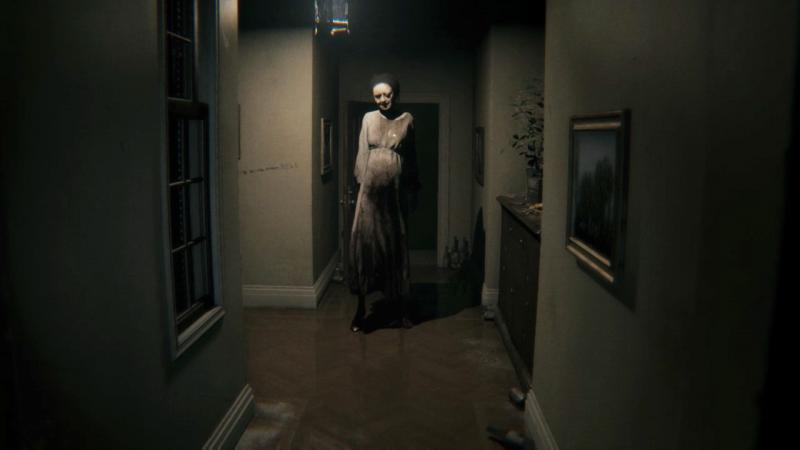 На PC стали доступны два прототипа P.T. - демки отмененного хоррора Silent Hills