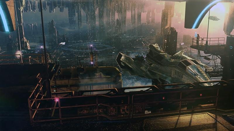 Анонсировано политическое дополнение Intrigue для космической стратегии Galactic Civilizations 3