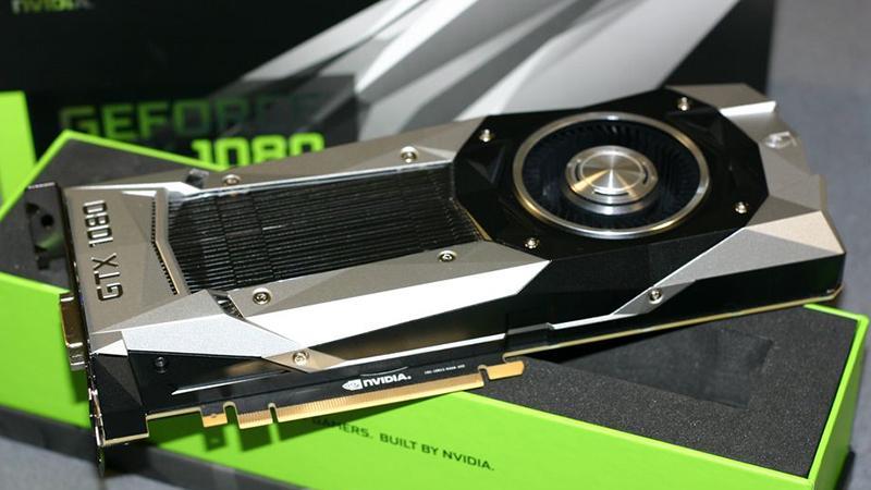 Nvidia призывает ритейлеров отдавать преимущество игрокам, а не майнерам криптовалют