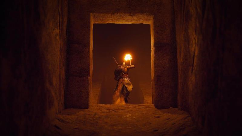 Assassin's Creed: Origins получит режим New Game+