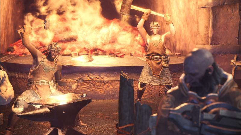 Capcom отгрузила 5 млн копий Monster Hunter: World затри дня