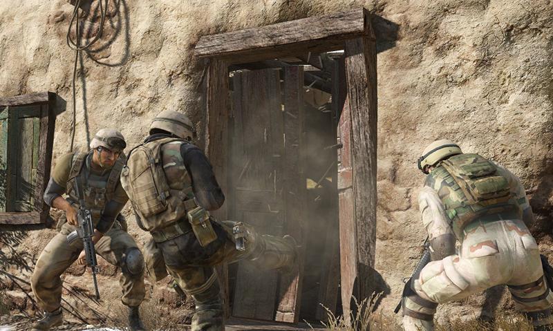 Подражание Call of Duty убивало целые серии.