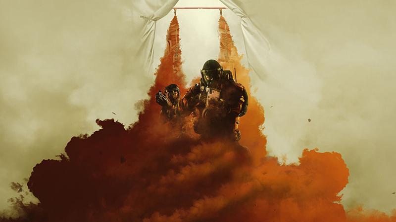 Ubisoft рассказала, как начнется третий год для Rainbow Six: Siege