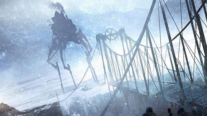 Разработчики Frostpunk рассказали о новой игровой механике