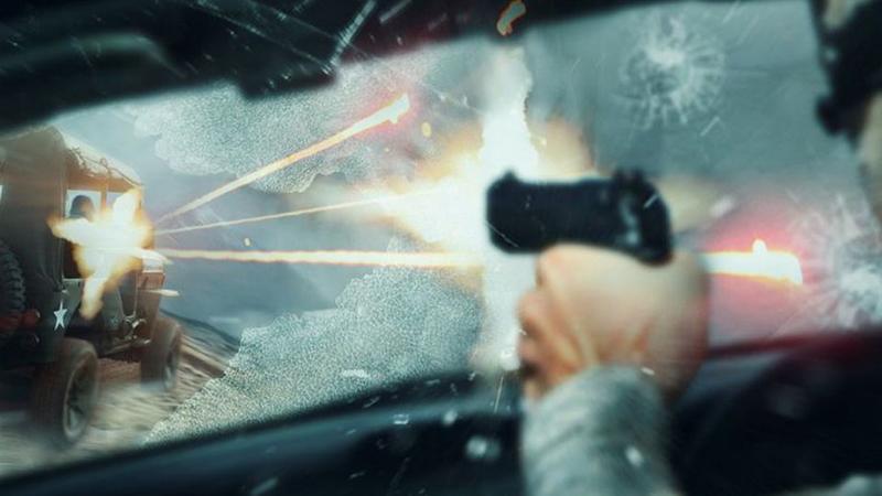 """Тактический шутер Project X призван исправить существующие ошибки режима """"королевской битвы"""""""