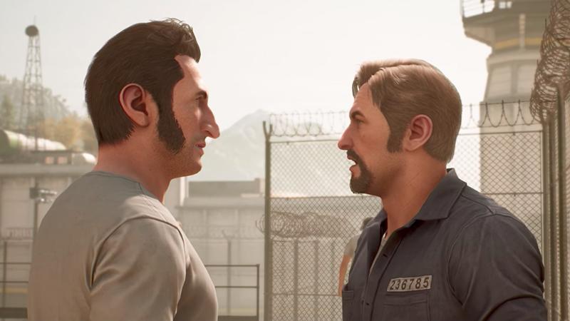 Разработчик A Way Out считает игры Telltale и Quantic Dream слишком пассивными