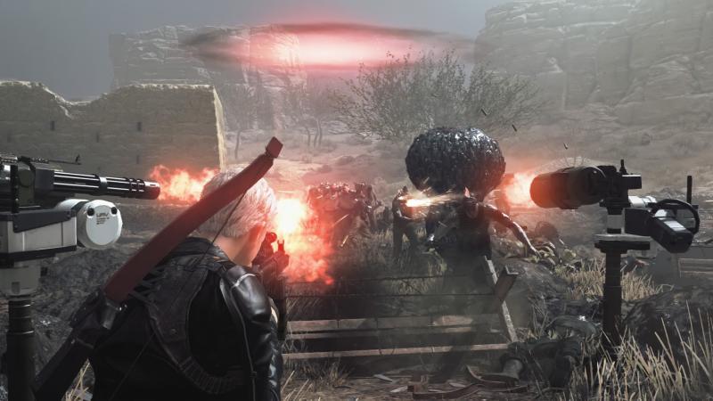 Очередной бета-тест Metal Gear Survive будет доступен и на PC