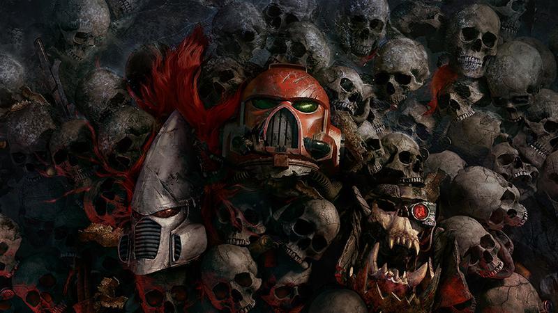 Relic остановила дальнейшую поддержку Dawn of War 3