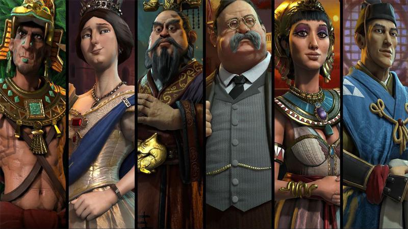 Лояльность - наше все. Обзор Civilization VI: Rise and Fall