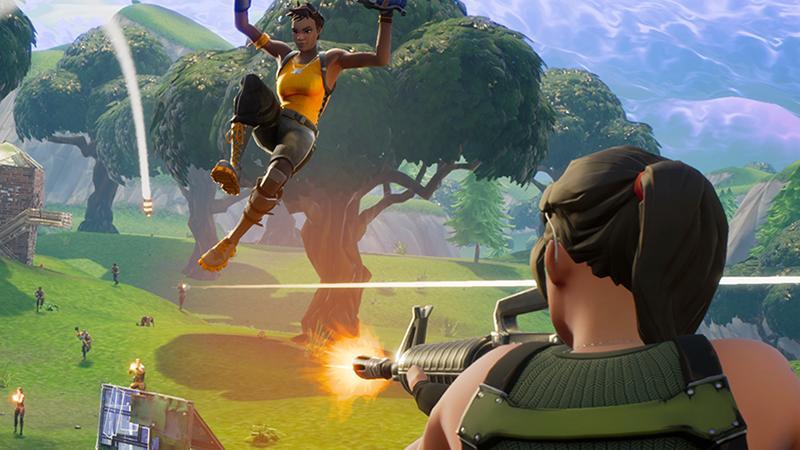 Epic рассказала о ближайших планах на поддержку Fortnite: Battle Royale