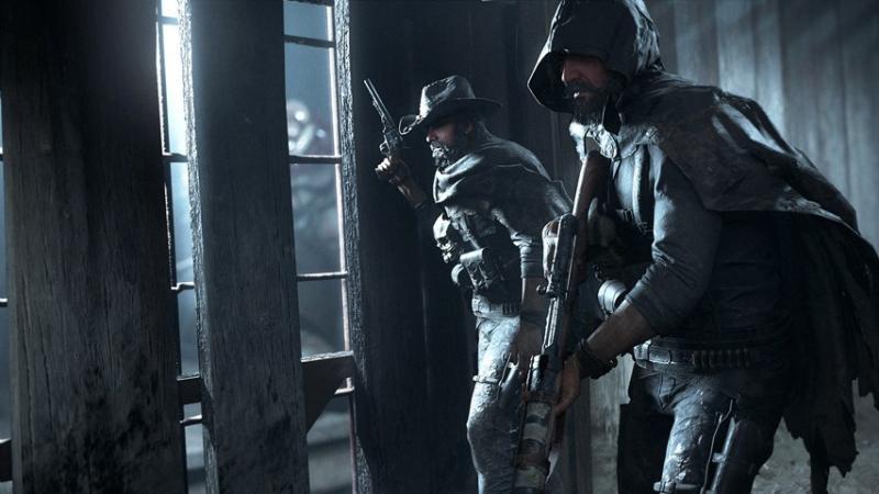 Альфа-апдейт для Hunt: Showdown привел к техническим проблемам в игре