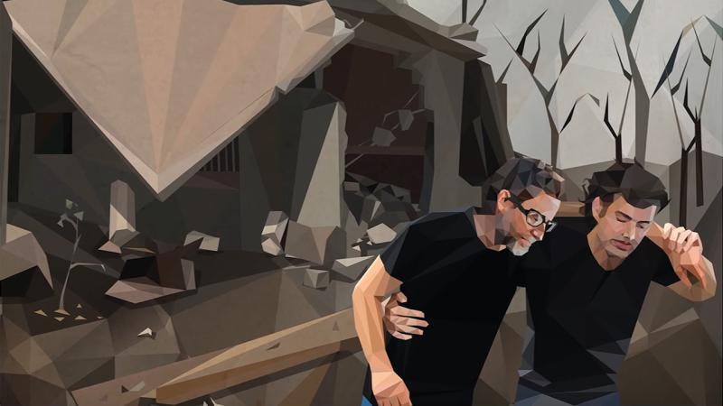 Триллер-антиутопия Orwell возвращается в конце февраля со вторым сезоном