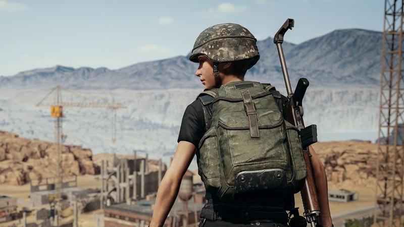 Продажи PUBG достигли 30 миллионов, но число игроков продолжает снижаться