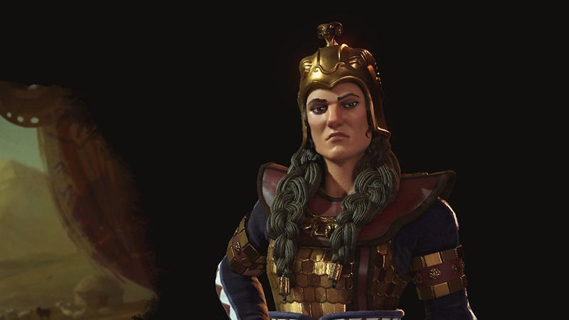 Firaxis внесет изменения в Civilization 6 из-за сексизма в поведении исторических лидеров