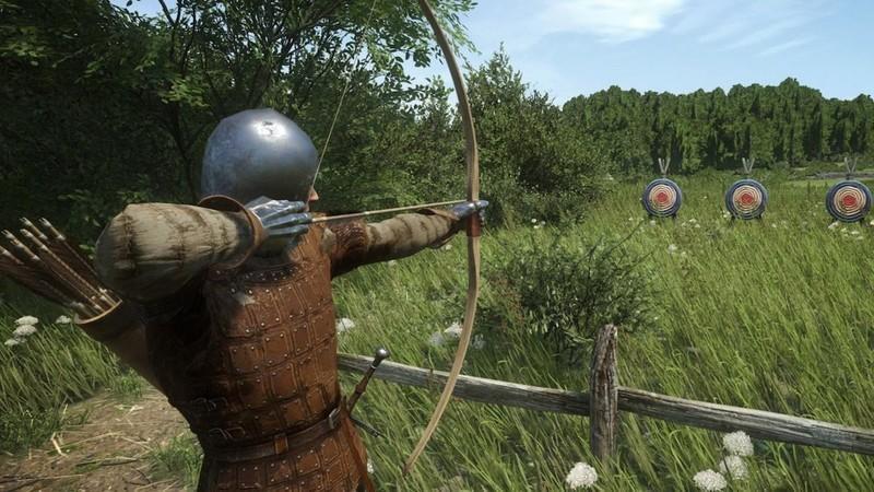 Из всех консолей Kingdom Come: Deliverance лучше всего себя чувствует на Xbox One X