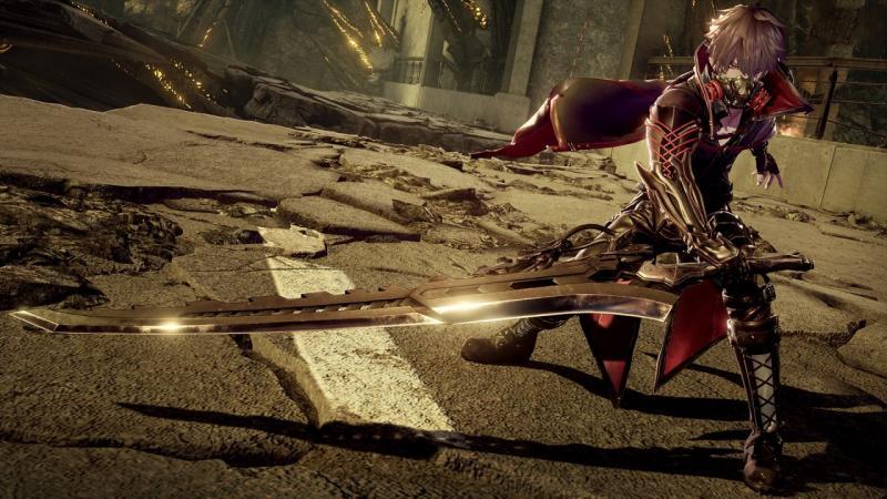 В Code Vein можно будет призывать других игроков, как и в Dark Souls
