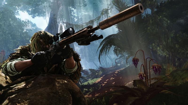 Коллектив разработчиков Sniper: Ghost Warrior 3 значительно сократили