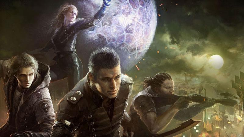 Первый взгляд на обновленное мультиплеерное дополнение Comrades для Final Fantasy 15