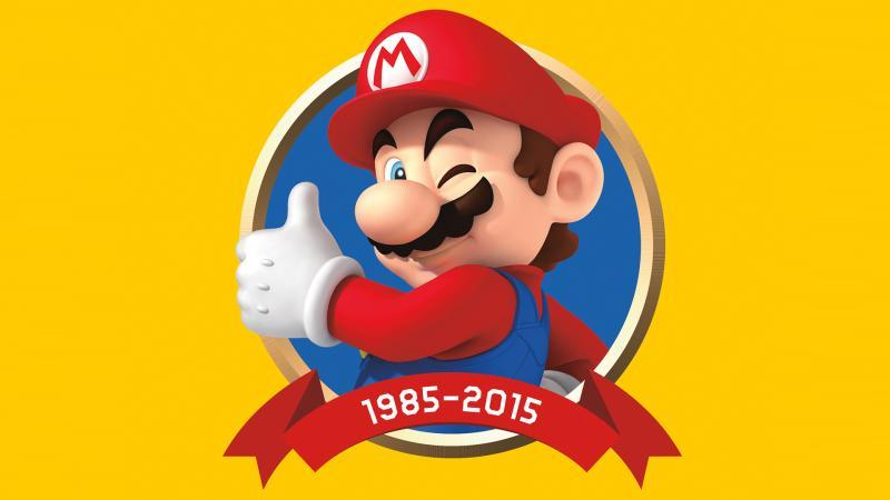 Анонсирована полная Энциклопедия Super Mario о видеоиграх с участием культового водопроводчика