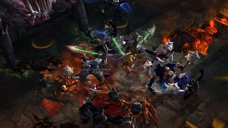 Создатель оригинальной Diablo высказался о Diablo 3