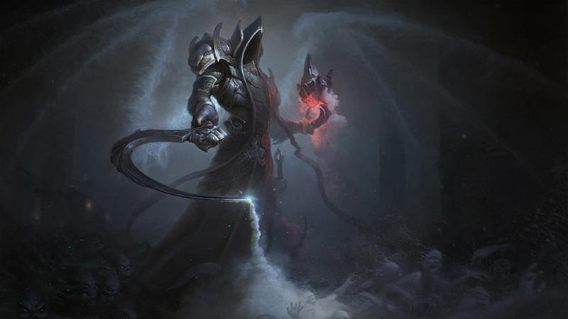 По слухам, готовятся версии Diablo 3 и Fortnite для Switch