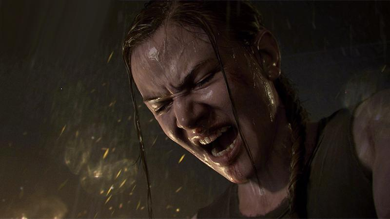Следующая игра от Naughty Dog может быть выполнена не от третьего лица