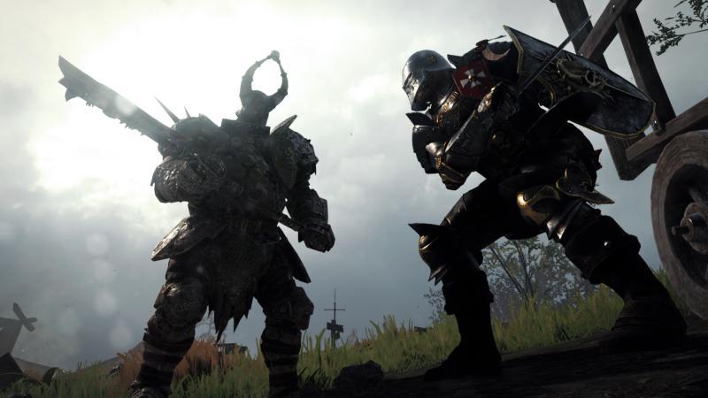 На этих выходных начинается закрытая бета Warhammer: Vermintide 2