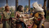 Релиз дополнения Curse of the Pharaohs для Assassin's Creed: Origins сместился на неделю