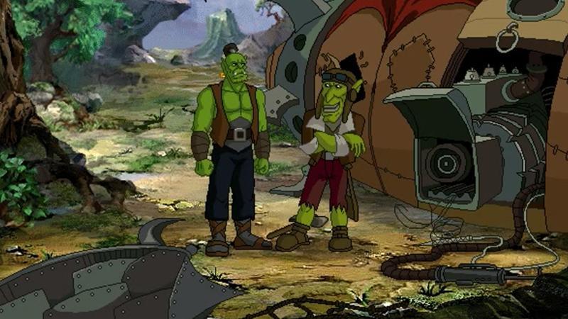 Создатель Diablo рассказал, как загубил идею адвенчуры в мире Warcraft