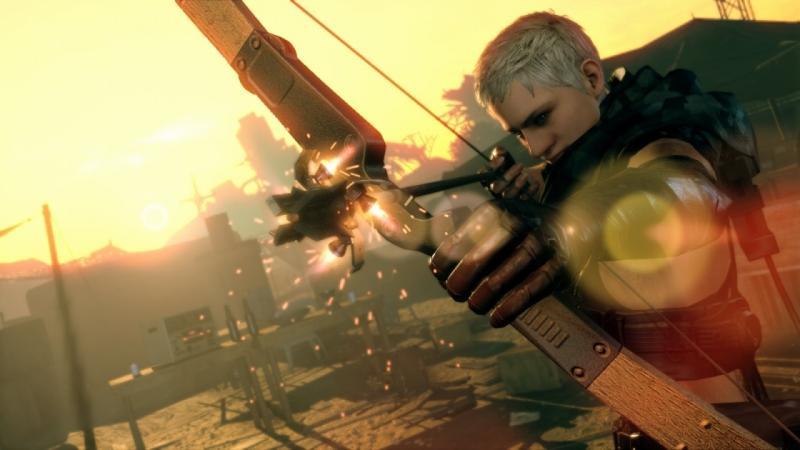 Разработчики Metal Gear Survive спрятали в игре упоминание Хидео Кодзимы