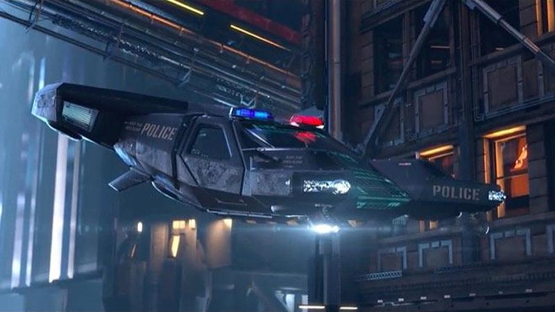 Рекламная кампания Cyberpunk 2077 станет для игроков неожиданностью