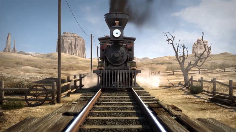 Вози-продавай: обзор Railway Empire