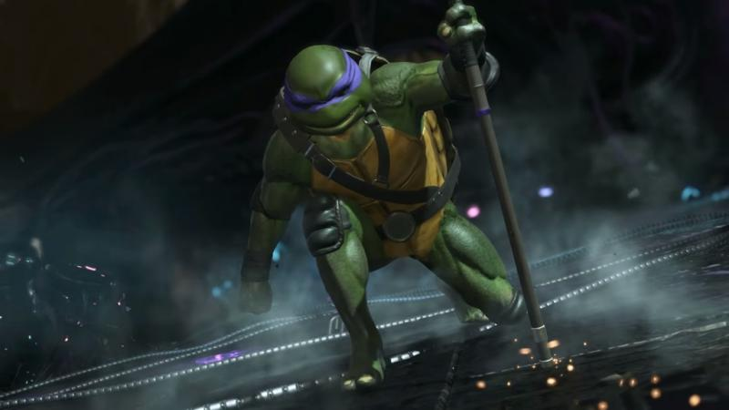В продаже промелькнуло легендарное издание Injustice 2