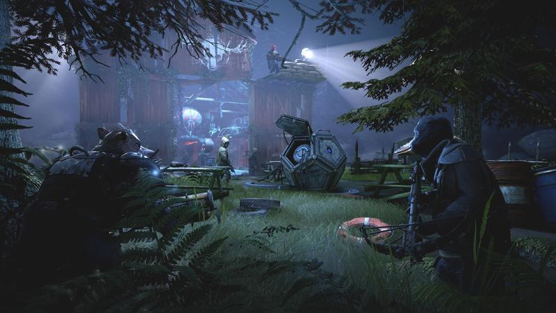 Funcom анонсировала тактическую адвенчуру Mutant Year Zero: Road to Eden в духе XCOM