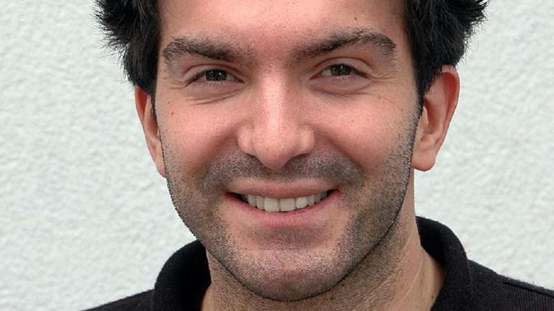 Скандальный руководитель Crytek Цеват Йерли ушел с должности гендиректора