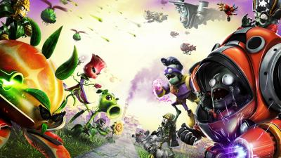 Появились слухи о Plants vs. Zombies: Garden Warfare 3