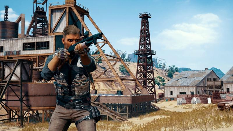 По слухам, PlayerUnknown's Battlegrounds запланирована для Siwtch и PS4