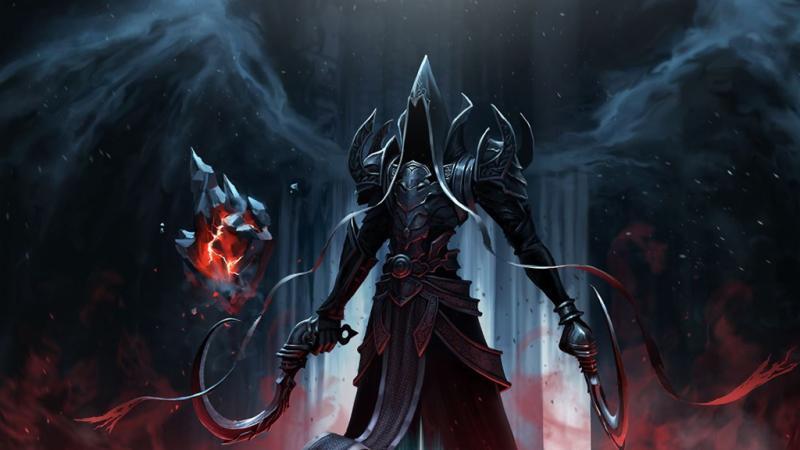 """Blizzard остудила пыл фанатов, начавших строить теории о Diablo 3 на основе последнего """"твита"""" разработчиков"""