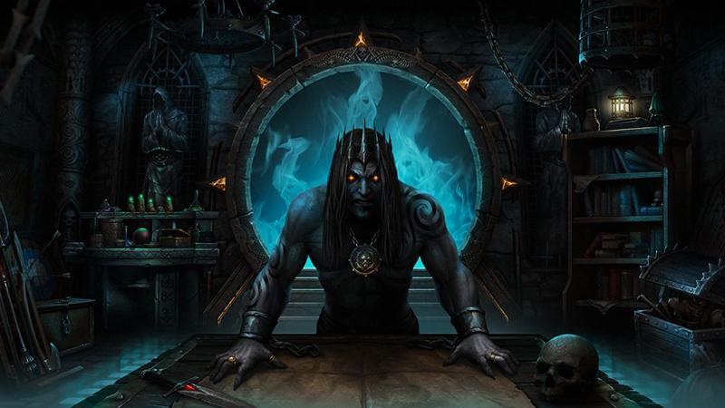 Российская студия готовит свой ответ Darkest Dungeon - ролевую стратегию Iratus: Lord of the Dead
