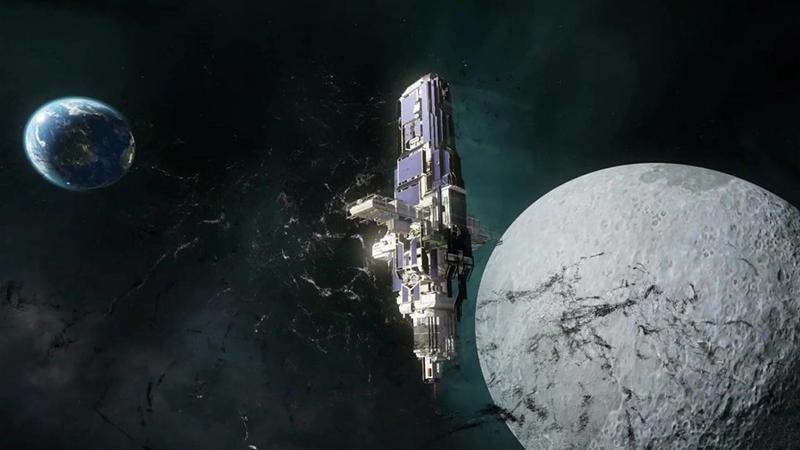 """Разработчики Prey намекнули на """"лунное"""" дополнение к игре"""