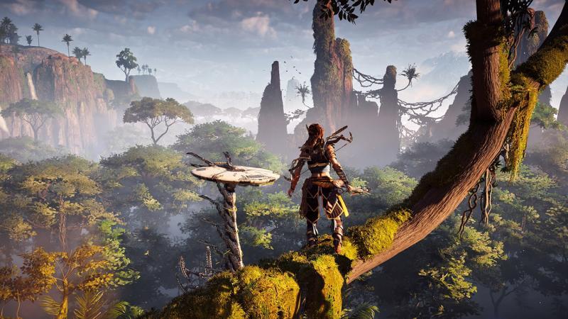 Сценарист Horizon: Zero Dawn рассказал об источниках вдохновения для игрового сюжета