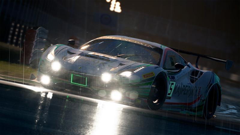 Из-за работы над Assetto Corsa Competizione прекращен выпуск апдейтов для оригинальной Assetto Corsa